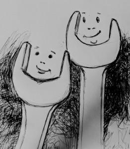 112 page 3 dessin édito Kalié