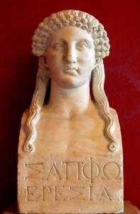 107 page 16 Bust_Sappho_Musei_Capitolini_MC1164