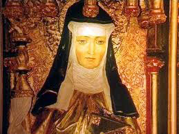 109 page 16 Hildegarde de Bingen (1098-1179)