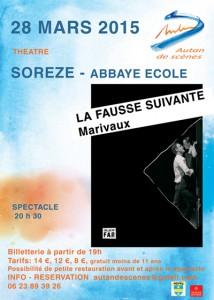 blog théâtre Marivaux