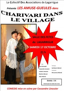 Blog Affiche lagarrigue