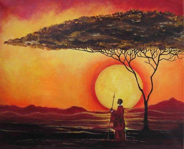 Blog affiche voyage en afrique (2)