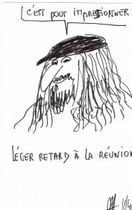 AG dessins d'Alain Guillemot léger retard13042016