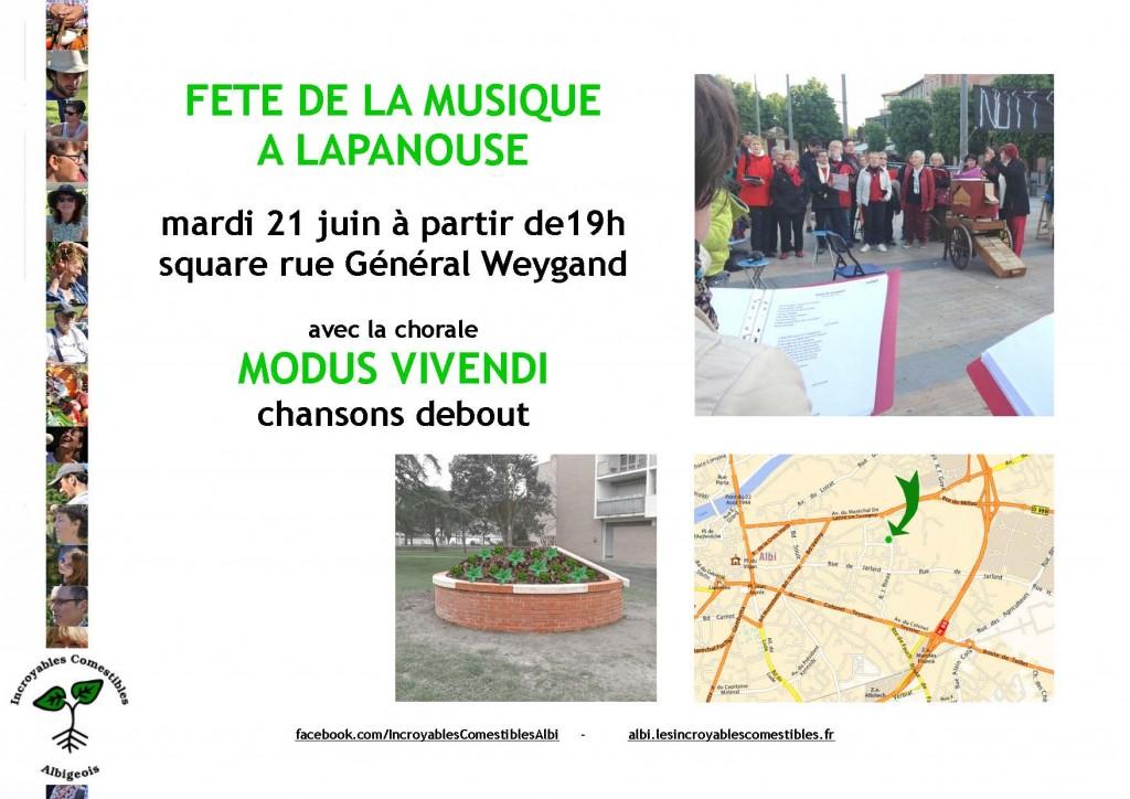 Blog 2016 06 21 On chante a Lapanouse