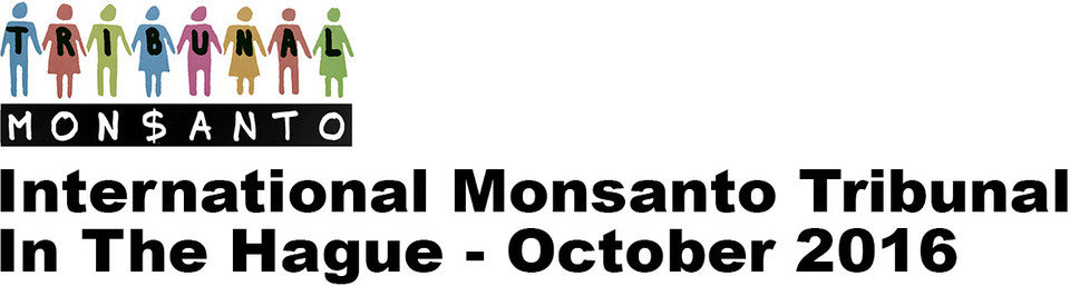 Blog Tribunal Monsanto