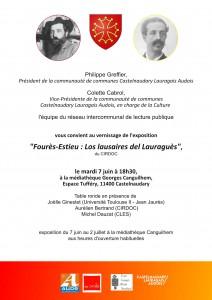 Blog invitation vernissage Foures Estieu (2)