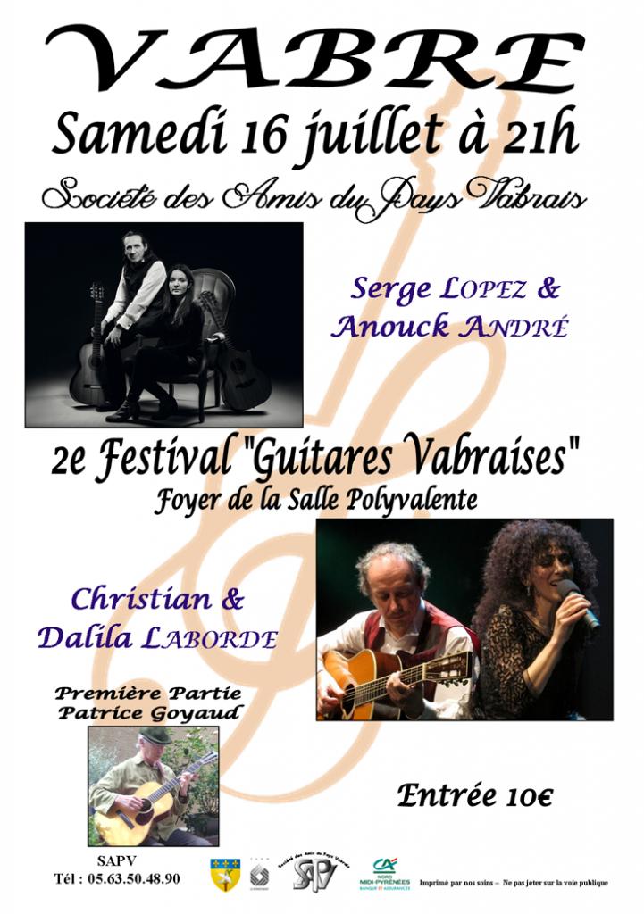 Blog Concert GV16