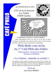 Blog philo-Fédiès